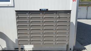 Briefkasten Anlagen Schlüsseldienst Esslingen