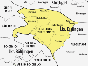 Region Leinfelden