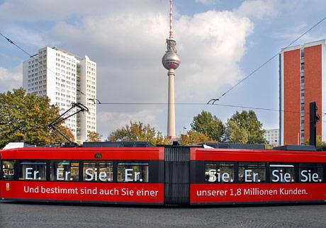 Arbeit, Ordnung, Sparsamkeit - sind dir nütze allezeit - Ein Gespräch mit Kai Uwe Peter, dem Geschäftsführer des Sparkassenverbandes Berlin (1/2)