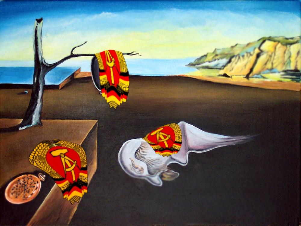 """""""Von Aufarbeitung kann überhaupt keine Rede sein"""" - Der Philosoph Prof. Erich Hahn über vergangene und zukünftige Gesellschaftssysteme (3/5)"""