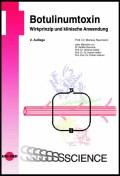 Botulinumtoxin. Wirkprinzip und klinische Anwendung