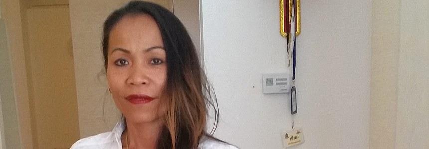 Impressum Über Tok-Sen und Frau Sirirat Srimuang Wiener Traditionelles Thai Massageinstitut. Klassische Schmerz, Blockaden & Beauty Massage Behandlung Wien