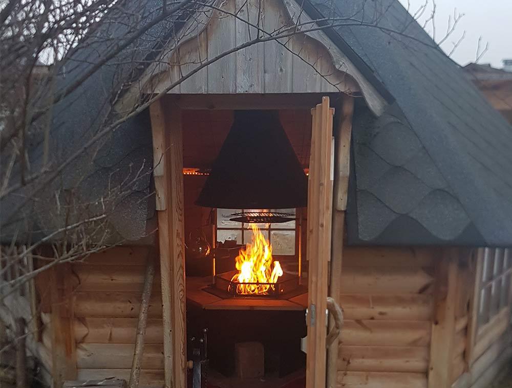 FERIENWOHNUNG WILDER KAISER mit Sauna