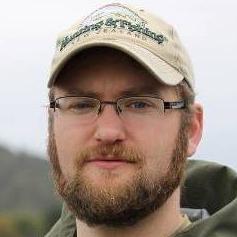 Grant Humphries, PhD