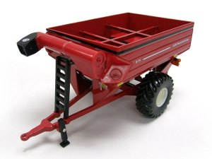 J & M Grain Cart Toy