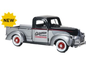 Gleaner Pickup