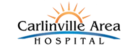 carlinville logo