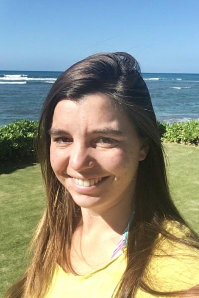 Natalie Summers - Schmidt Ocean Institute