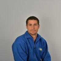 Franck-VANRYSSEL conducteur d'équipes chez schmit tp à vanvey
