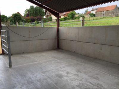 Mur Préfabriqué Schmit tp