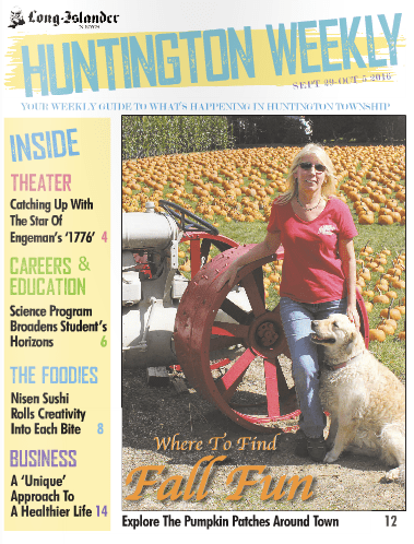 Long Islander News Huntington Weekly