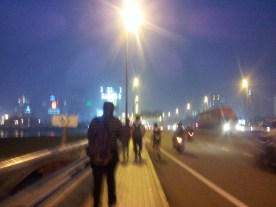 Singapore Malaysia Cross Border 10 September 2015 - 2