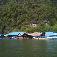 Fishing Village, Langkawi
