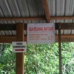 Bat Cave, Langkawi