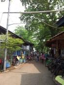 Pulau Ubin Bicycle Rental Shops