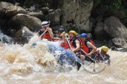 Padas Water Rafting Photo by Borneo Wave Hunters 3