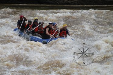 Padas Water Rafting Photo by Borneo Wave Hunters 5