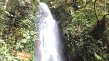 Mount Kinabalu Carson Fall