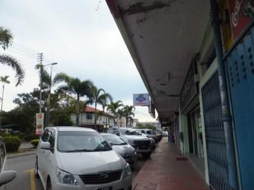 Tanjung Aru Town Pharmacy