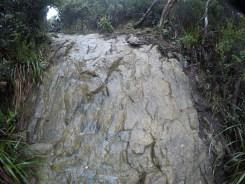 Climbing Mount Kinabalu Slopes