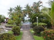 Seaside Travellers Inn Swimming Pool in Kinarut