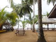 Seaside Travellers Inn Beach Area in Kinarut