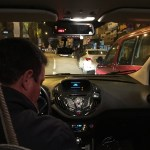 Explore Canakkale, Turkey-Our Taxi Driver