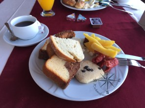 Explore Canakkale, Turkey-Canak Hotel Restaurant Buffet Breakfast