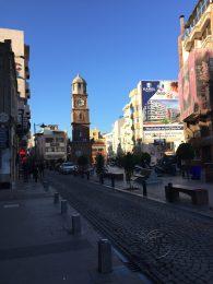 Explore Canakkale, Turkey - Canakkale Clock Tower