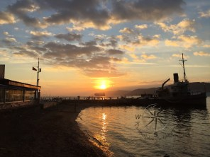 Explore Canakkale, Turkey – Best first class spot to view Sunset in Canakkale