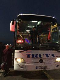 Explore Canakkale, Turkey – Canakkale Truva Bus