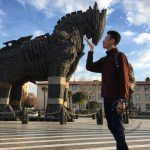 Explore Canakkale, Turkey – Whirling with Trojan Horse in Canakkale