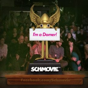 Schmovie Punderdome