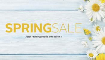 Frühlingsmode im OTTO OnlineShop