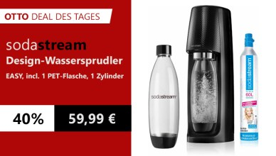 OTTO Deal des Tages SodaStream Easy