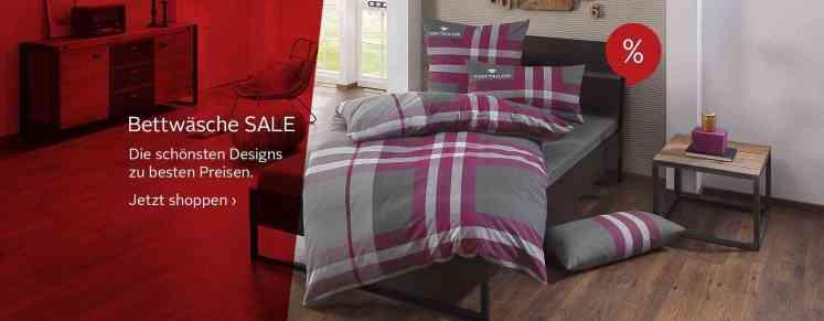 Bettbezüge günstig kaufen