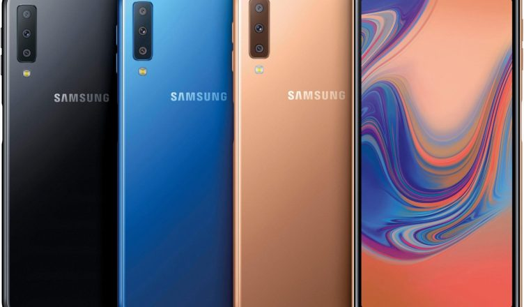 OTTO Deal des Tages Samsung Galaxy A7