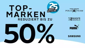 OTTO Topmarken Sale