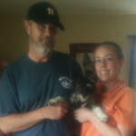 LIzzy - Adopted