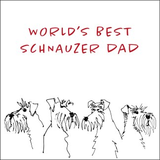 worlds-best-schnauzer-dad-card