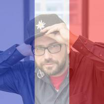 Facebook-Profilbild schneeengel