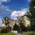 Burg Kaprun – Veranstaltungsort vom Castlecamp