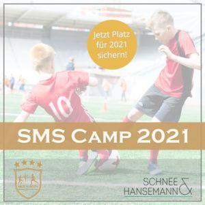 SMS Camp