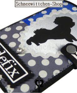 Shih Tzu EU-Heimtierausweis | Hundepasshülle Idefix