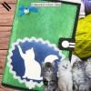 EU-Heimtierausweis Hülle Heimtierausweis Impfpass Hülle Tierpasshülle Tierpersonalausweis