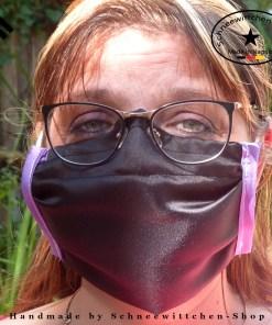 Masken speziell für Frauen und Brillenträger