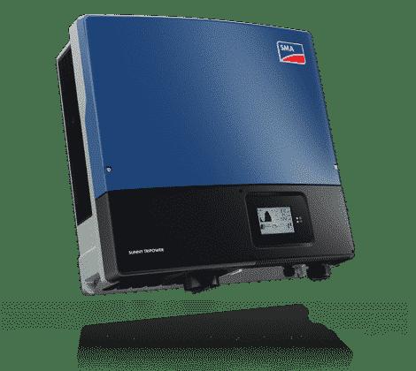 Sunny-Tripower-20000TL/25000TL