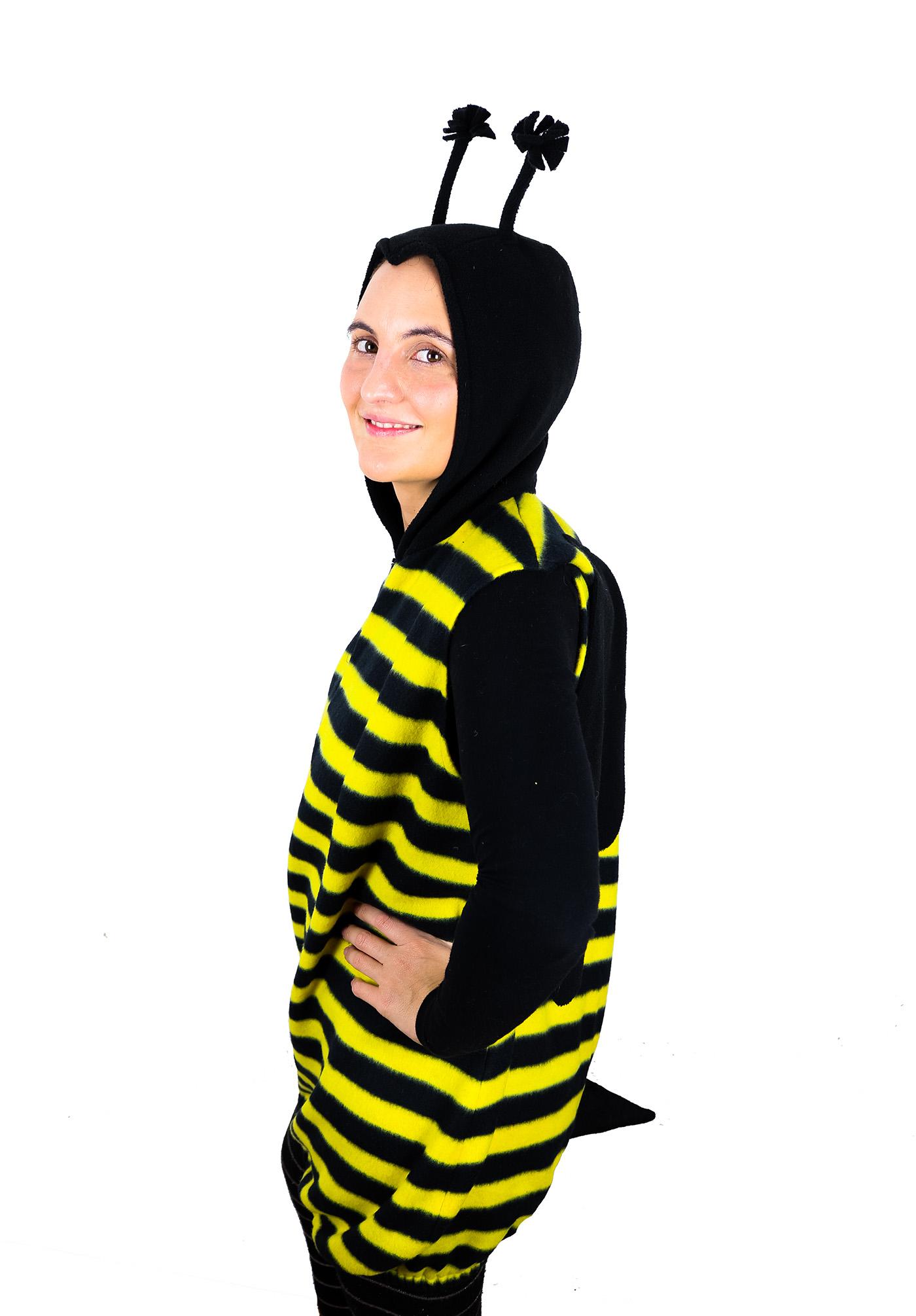 Kostum Fur Erwachsene Biene Schneidertochter
