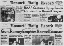 HOAXES- Roswell, UFOs, and International Espionage