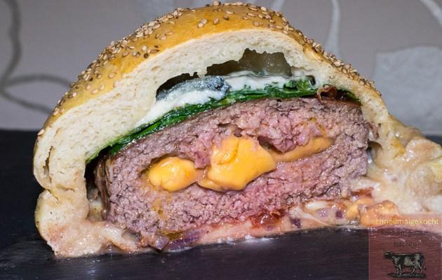 Burger Bomb